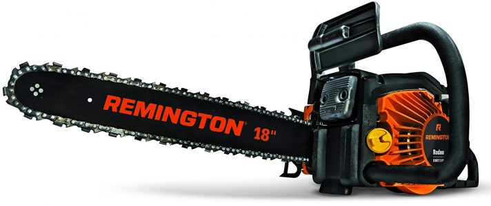 remington chainsaw
