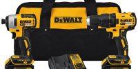 DeWalt DCK277C2