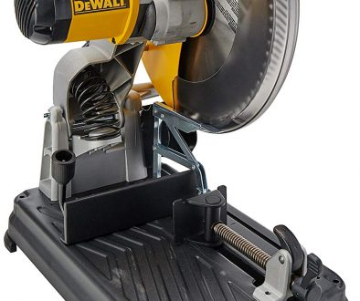 DeWalt DW872 metal cutting saw