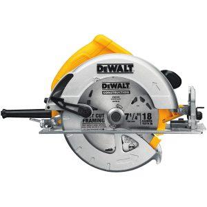 DeWalt DWE75SB circular saw