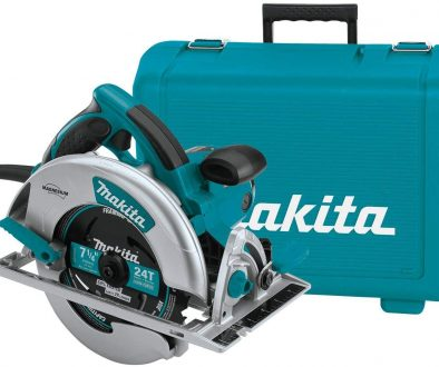 Makita 5007MG circular saw