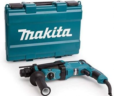 Makita HR2630 3 Mode SDS Plus Rotary Hammer Drill