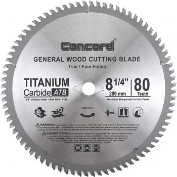 The Best 7 1 4 Circular Saw Blades Right Now Best Tools Reviews
