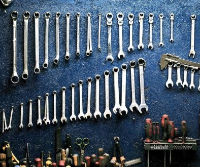 Simple Tips to Organise Your Tool Crib