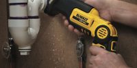 Dewalt-Pivot-Saw-Cutting-Pipe