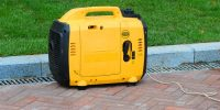 Benefits of Using a Portable Generator